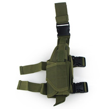 BV Tactical Leg Holster in Olive Drab