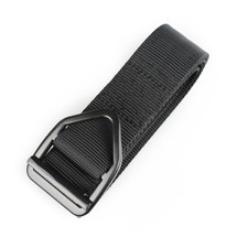 1.3 Meter CQB Nylon Belt Black