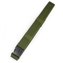 1.5 Inches wide Belt in Olive Drab