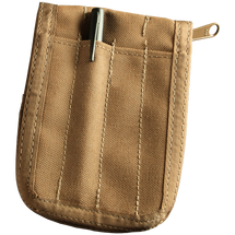 RITR Tan Cordura Cover 3 x 5