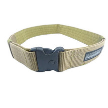 Blackhawk Quick Release Belt in Tan