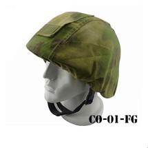 BV Tactical M88 Helmet Cover A-tacs FG