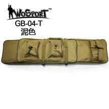 WoSport 120CM GUN BAG Tan
