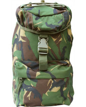 Kids Army Backpack Rucksack in DPM Camo