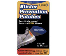 Engo Blister Prevention Heel Pack