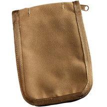RITR Tan Cordura Cover 4 x 6