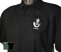 The Rifles Polo