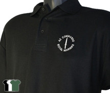 Commando Royal Marines Polo