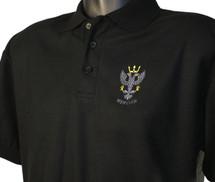 Mercian Regiment Polo