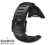 Suunto Core All Black Standard Strap