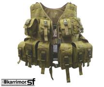 Karrimor SF Sabre Combat Vest Olive