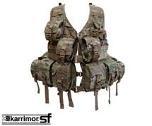 Karrimor SF Sabre Combat Vest Multicam