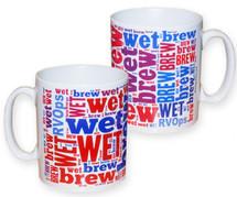Red, White & Blue Wet Brew