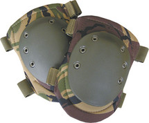 Kombat Knee Pads In Dpm Camouflage