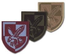 16 Air Assault Bde Flash