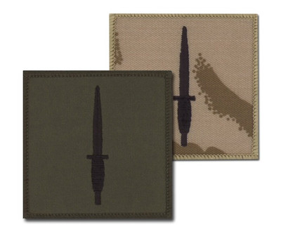 Patch - 3 CDO Brigade Flash