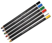 Chinagraph Pencils Various Colours