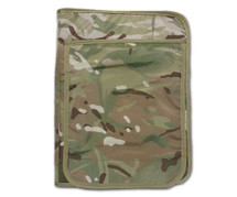 Nirex Zipped Waterproof Cover A4 Multicam