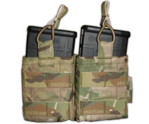 Advanced Tactical Close Quarters Mag Pouch 7.62 MULTICAM®