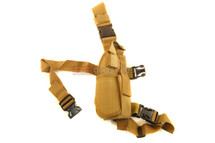 TX Drop Tactical Leg Holster In Tan