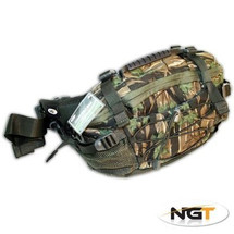 Camo Multipurpose Belt Bag
