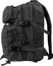 Kombat Small 28 Litre Assault Pack in black