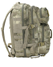 Kombat Small 28 Litre Assault Pack in Smudge Kam