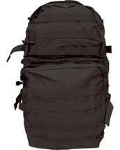 Kombat Medium Assault Pack 40 Litre in Black