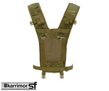 Karrimor PLCE Yoke System - Multicam
