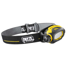 Petzl Pixa 1 work and Caving Headtorch