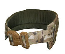 Advanced Tactical Odin Battle Belt Cobra Multicam