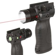 Sig Sauer STL-300J Stoplite Rail mounted grip flashilght