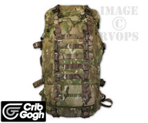 Crib Gogh Mountain Raptor Rucksack 35L +18L MULTICAM