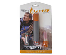 Bear Grylls Survival Torch