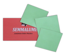 Semmalume Patches (Pack of 3)