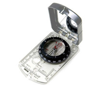 Silva Expedition 15 TDCL Compass