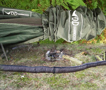 DD Hammock Sleeve/Snakeskin