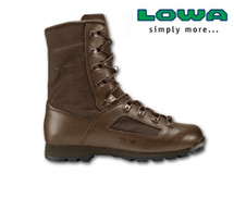 Lowa Elite Jungle Brown Boots
