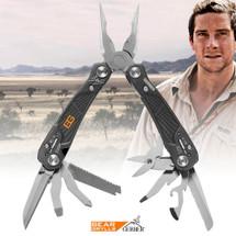 Bear Grylls Survival Series Ultimate Multi Tool From Gerber