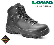 Lowa Leandro Mid S3 Gore-Tex® Safety Boot