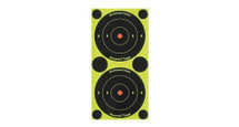 Birchwood Casey Shoot-N-C Self Adhesive Targets 3 inch