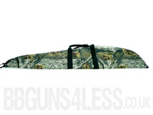 Gunbag in Camo With Padded Liner