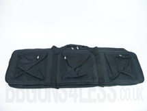 SRC Twin Rifle bag for 103 cm gun - (102)