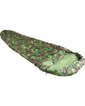 Kombat UK Military Sleeping Bag DPM