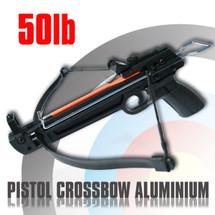 Anglo Arms Komodo 50lb Aluminium Crossbow