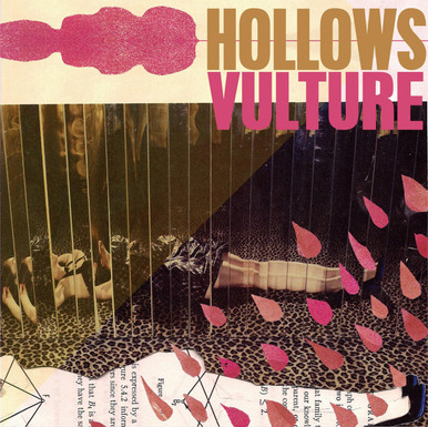 "Hollows ""Vulture"""