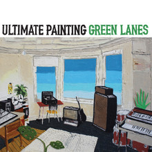 "Ultimate Painting ""Green Lanes"""