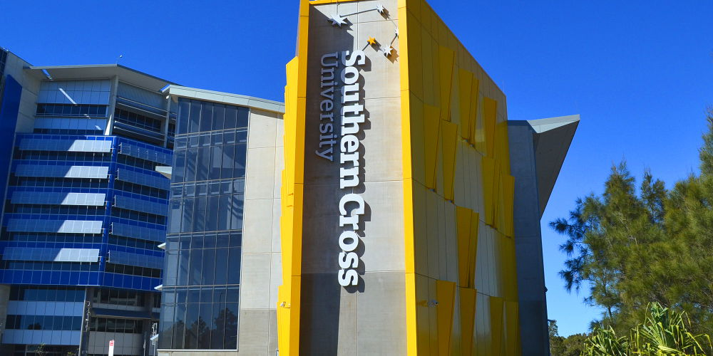 Image result for Southern Cross University, australia