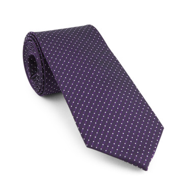 The Laurence Necktie - main view - University graduation gift
