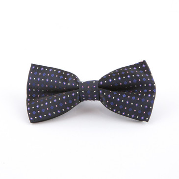Colourful Dots Bowtie